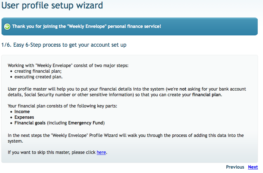 weekly envelope review weekly envelope personal finance software