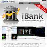ibank-website