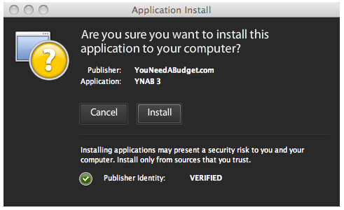 ynab-3-installer