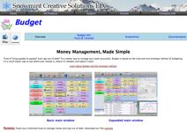 snowmint-budget