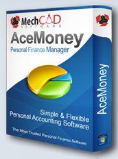 AceMoney Popular Personal Finance