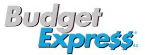 Budget Express home finance software