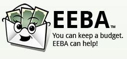 EEBA Envelope Budgeting Software