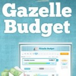 Gazelle Budget Personal Finance