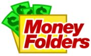 Money Folders Personal Finance