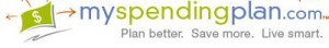 MySpendingPlan finance software