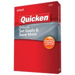 Quicken Deluxe Personal Finance