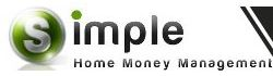 Simple Home Money management